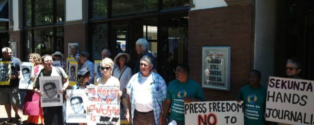 Right2Know Campaign Policy Statement on Media Freedom, Diversity, and the Right to Communicate