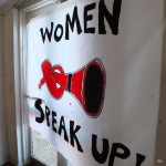 R2K Women and Whistleblowing Event 30 August 2014