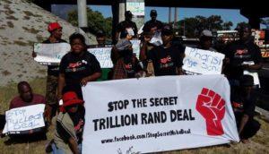 Stop Nuke Deal